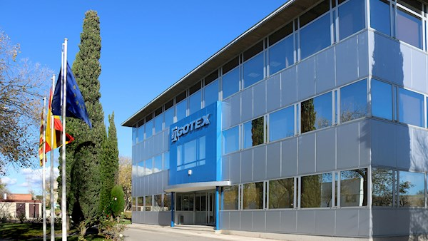 Gotex HQ