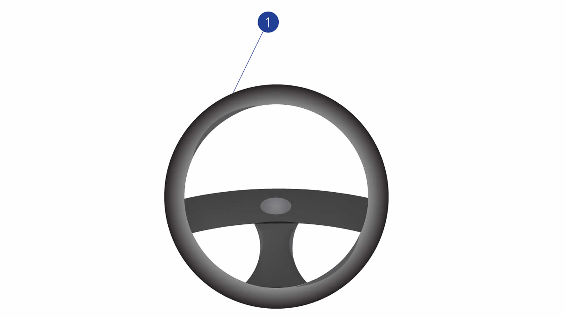 Steering Wheel Covers diagram