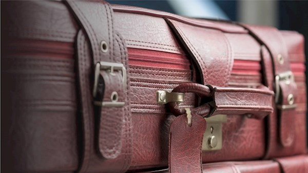 Suitcases header