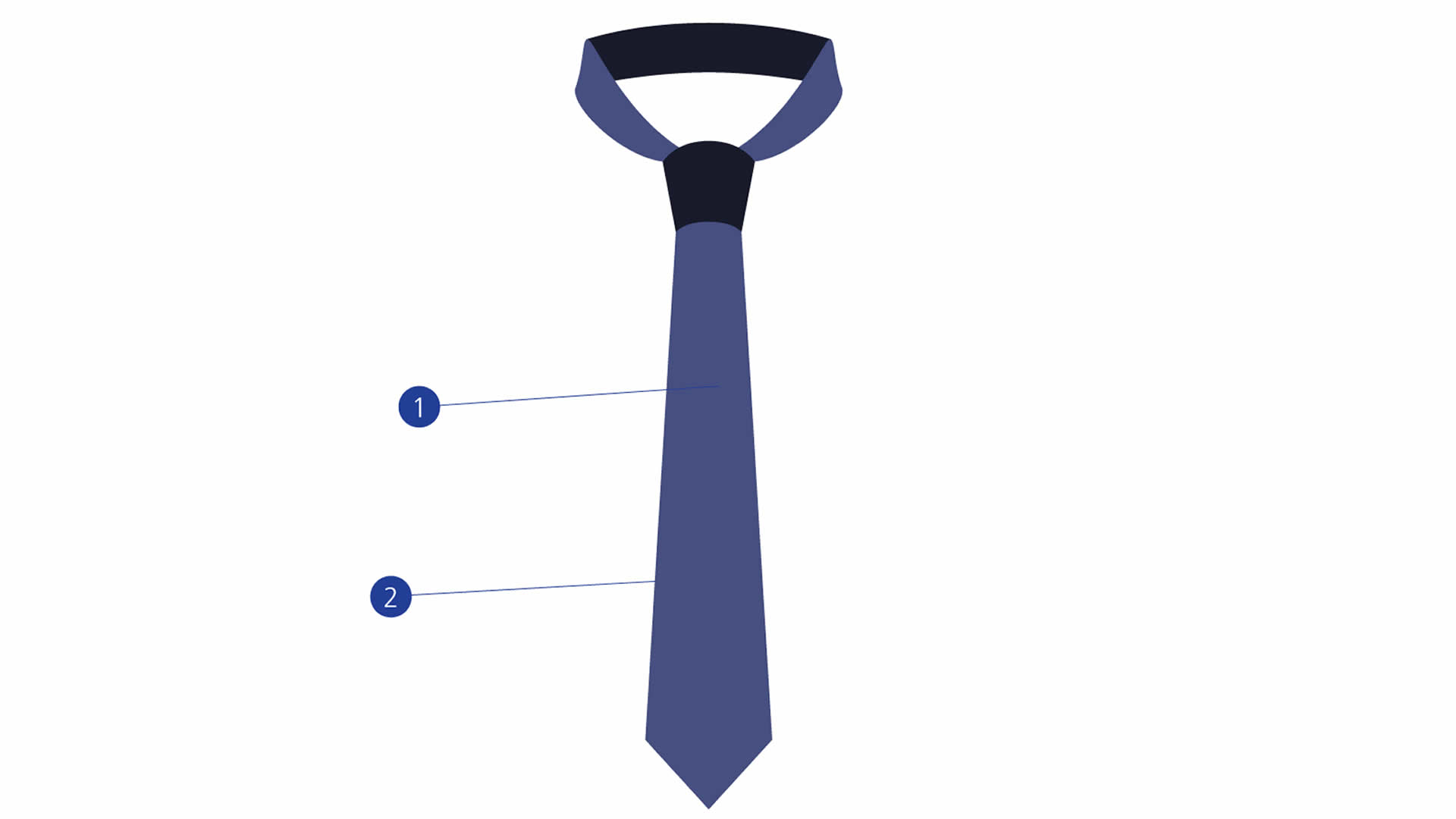 Mens Ties Sewing Thread Yarn For Neckwear Coats Industrial How To Tie A Diagram Register View Stitch Details