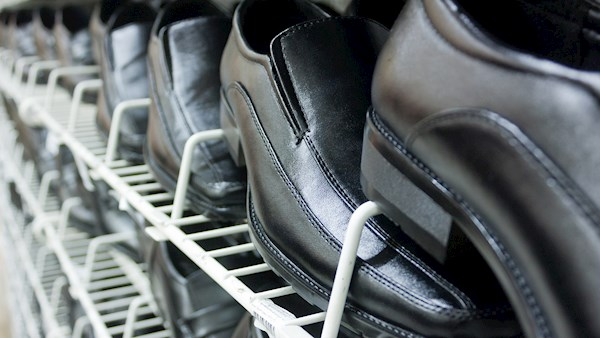 Mens Formal Shoes header