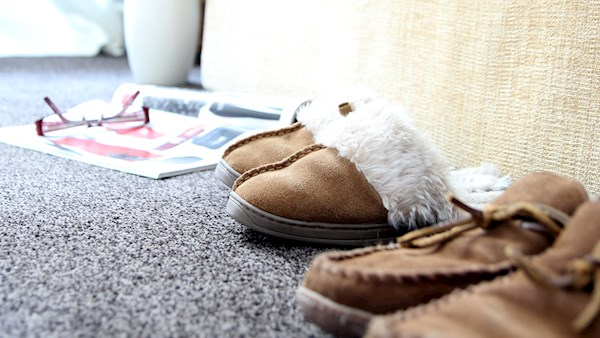 Slippers header