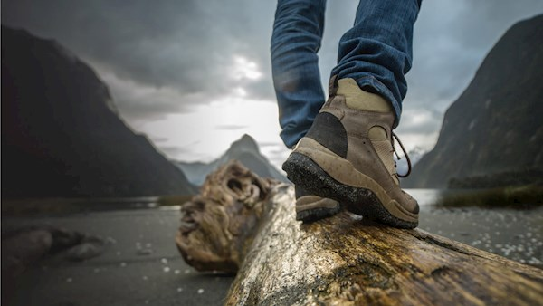 Walking and Trekking Boots header
