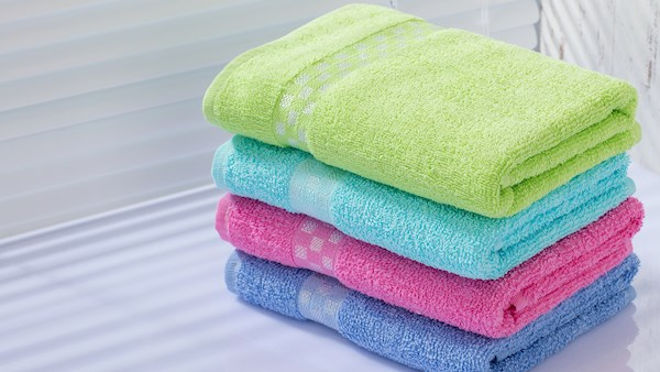 Towels header