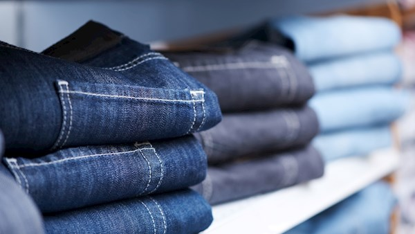 Pioneering denim solutions