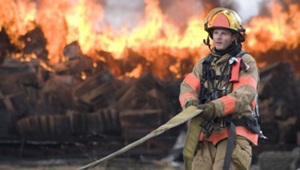 Flame Retardant and Protective Wear