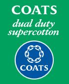 Coats Dual Duty Supercotton