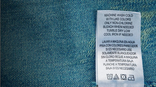 Some Important Garment Care Guidelines
