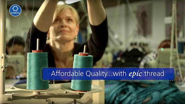 Affordable Quality with Epic Thread