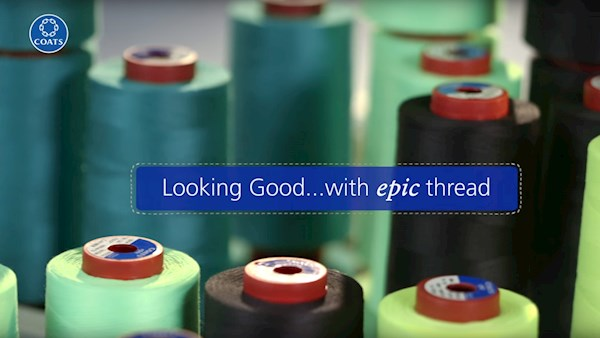 Looking Good with Epic Thread