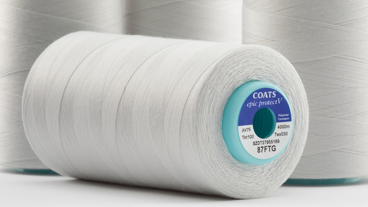 The World S Leading Industrial Thread Manufacturer Coats