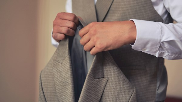 Interlinings for Menswear