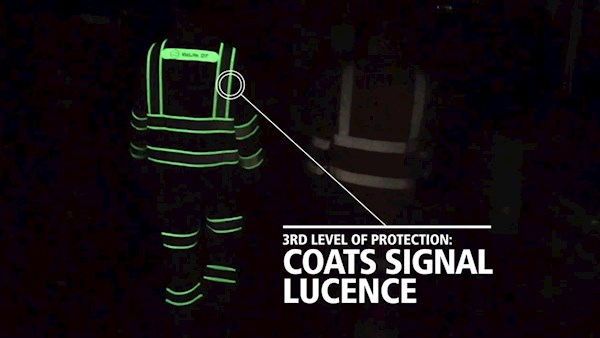Signal Lucence Video