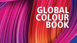Global Colour Book