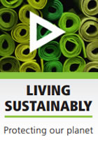 Sustainability Living