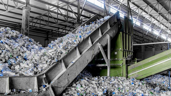 Expanding Our Recycled Range